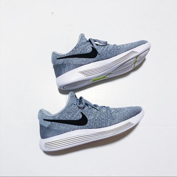 Nike Shoes | Nike Grey Lunarepic